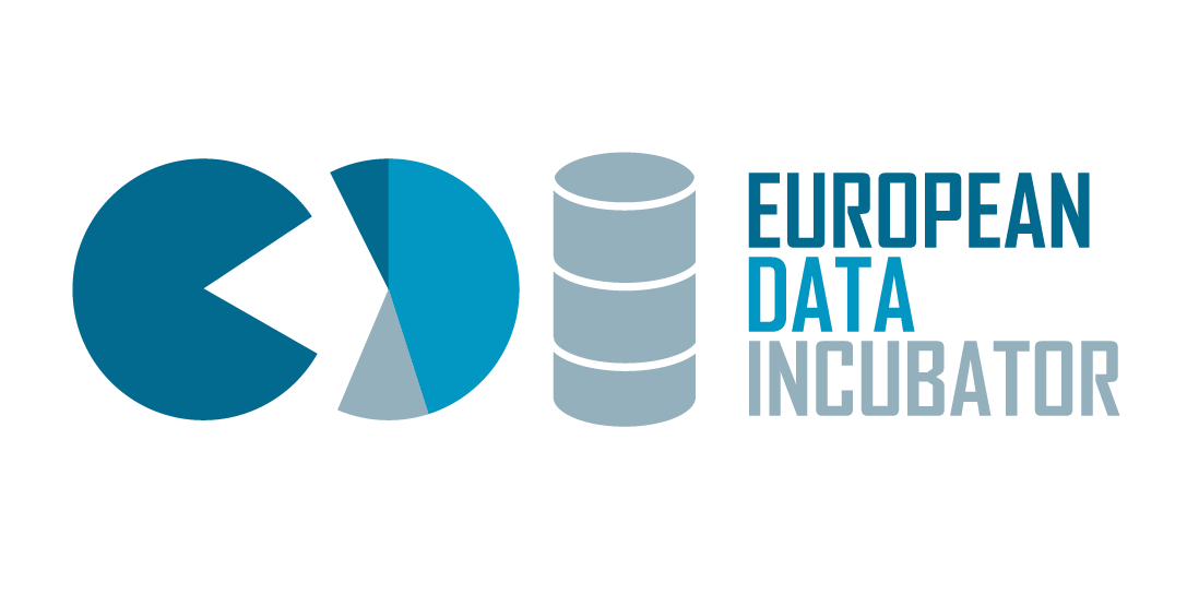 EDI European data incubator